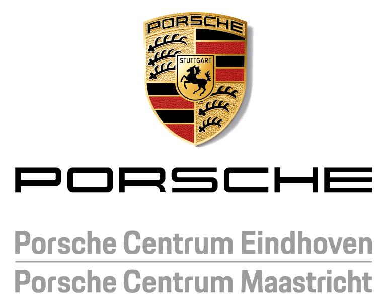 Logo Porsche Groep Zuid